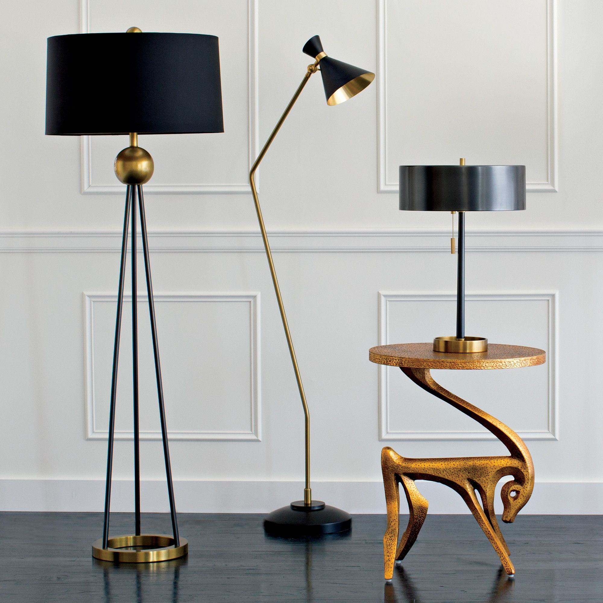 Youll love the dunham tripod floor lamp at dwellstudio with great youll love the dunham tripod floor lamp at dwellstudio with great deals on modern products and free shipping on most stuff even the big stuff mozeypictures Choice Image