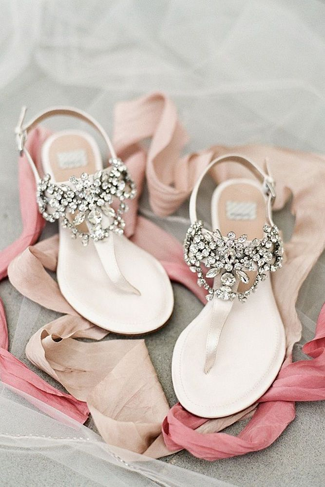 30 Wedding Sandals You'll Want To Wear Again | Megan's