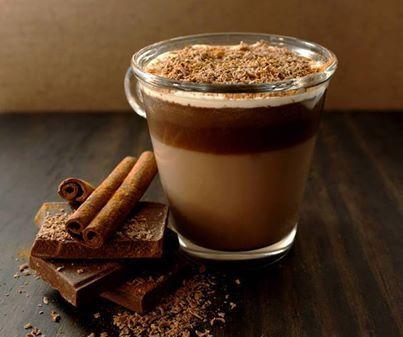 Chocolat triple ....