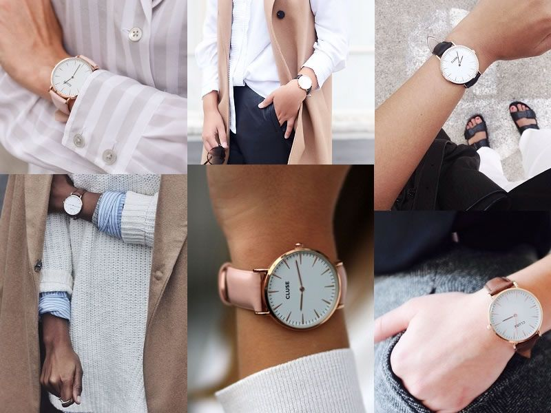 Cluse watches - Google Search