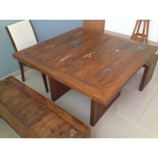 modelo de mesa de madeira - Pesquisa Google