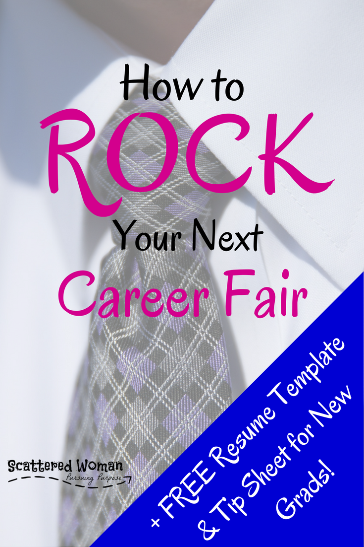 Superb Are You Not Sure How To Make The Most Of A Career Fair? Iu0027