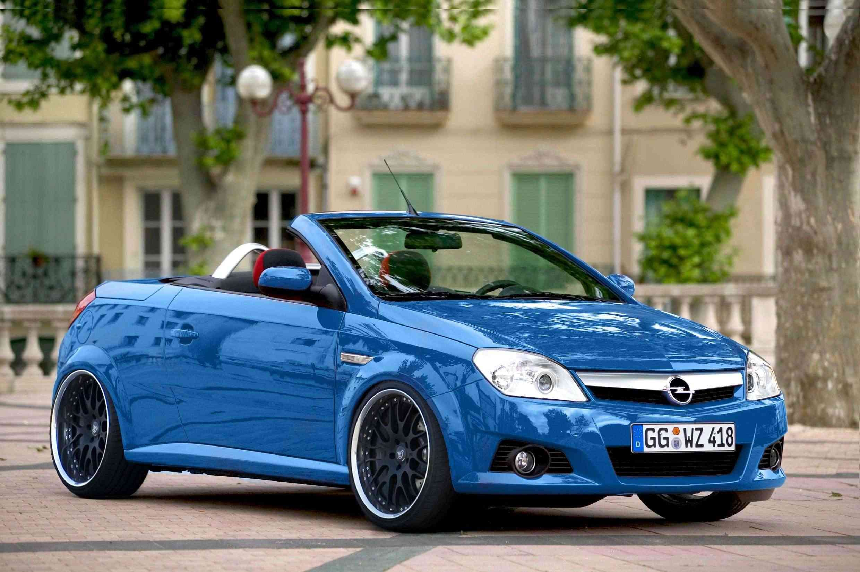 Opel Tigra Opel