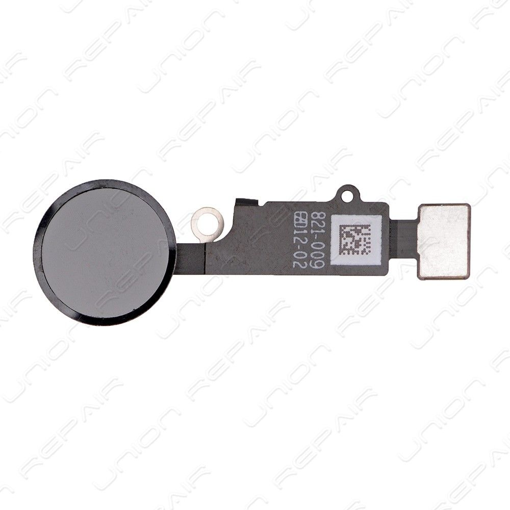 Replacement for iphone 77 plus home button assembly jet