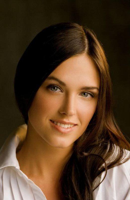 Самая худая актриса российского кино
