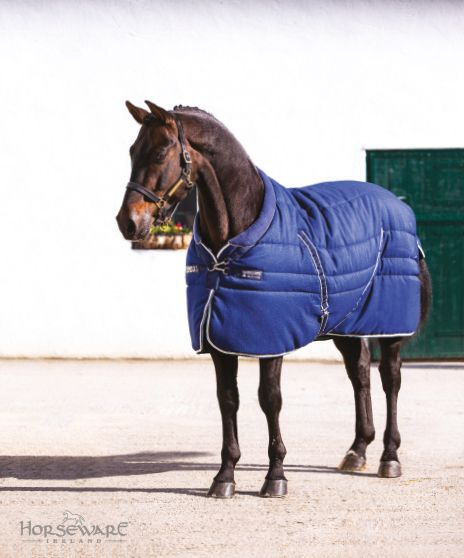 Rambo Cosy Le Rug From Horseware