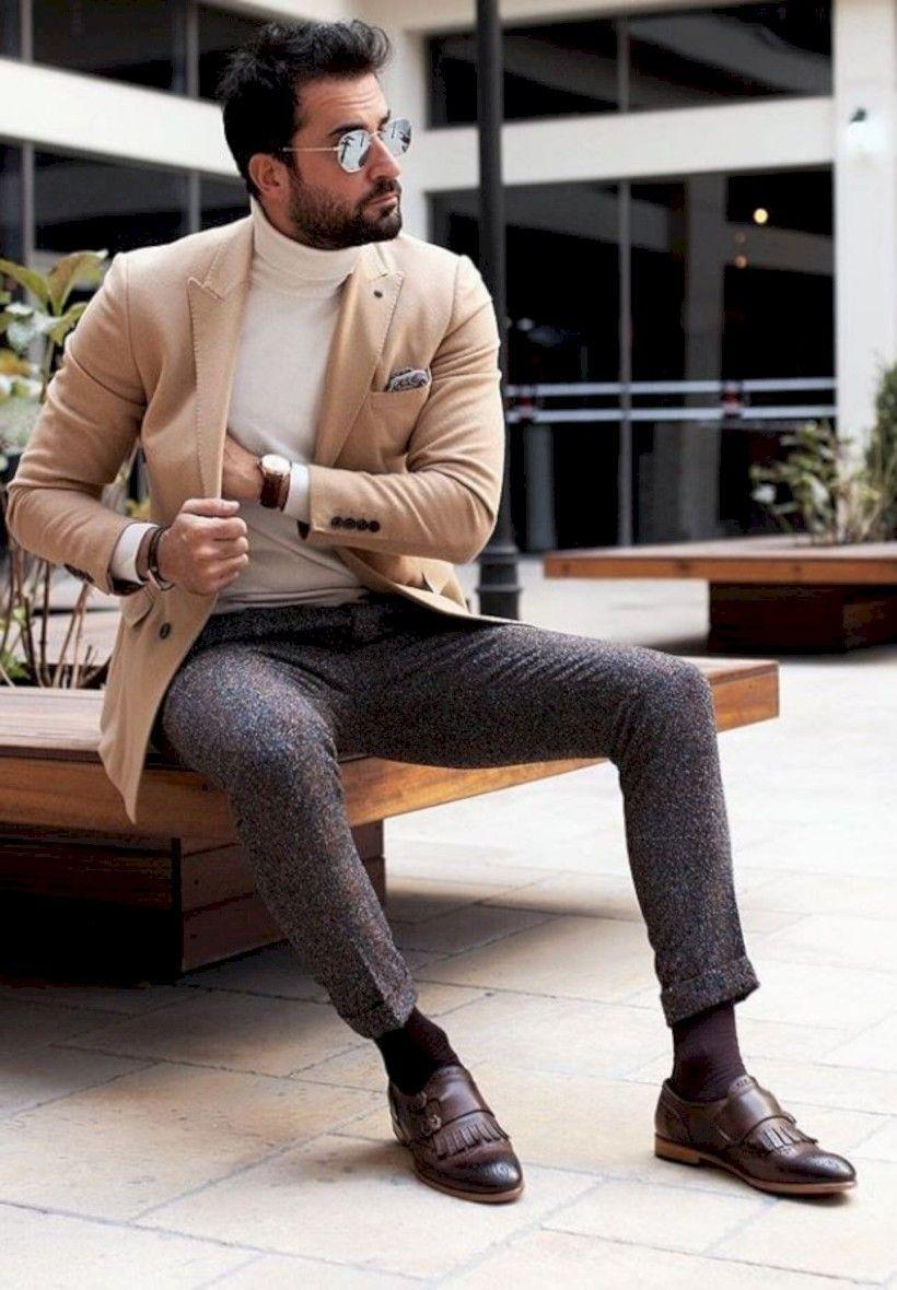 44 Trendiest Men's Fashion Style Idea To Inspire You | Moda