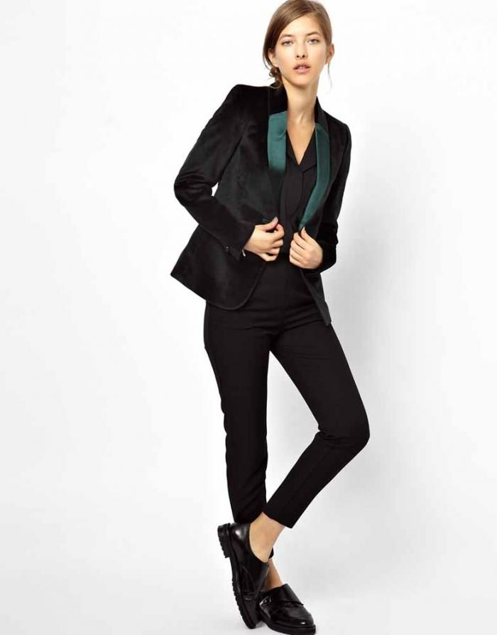 women's power suit - Google Search | work outfits | Pinterest ...