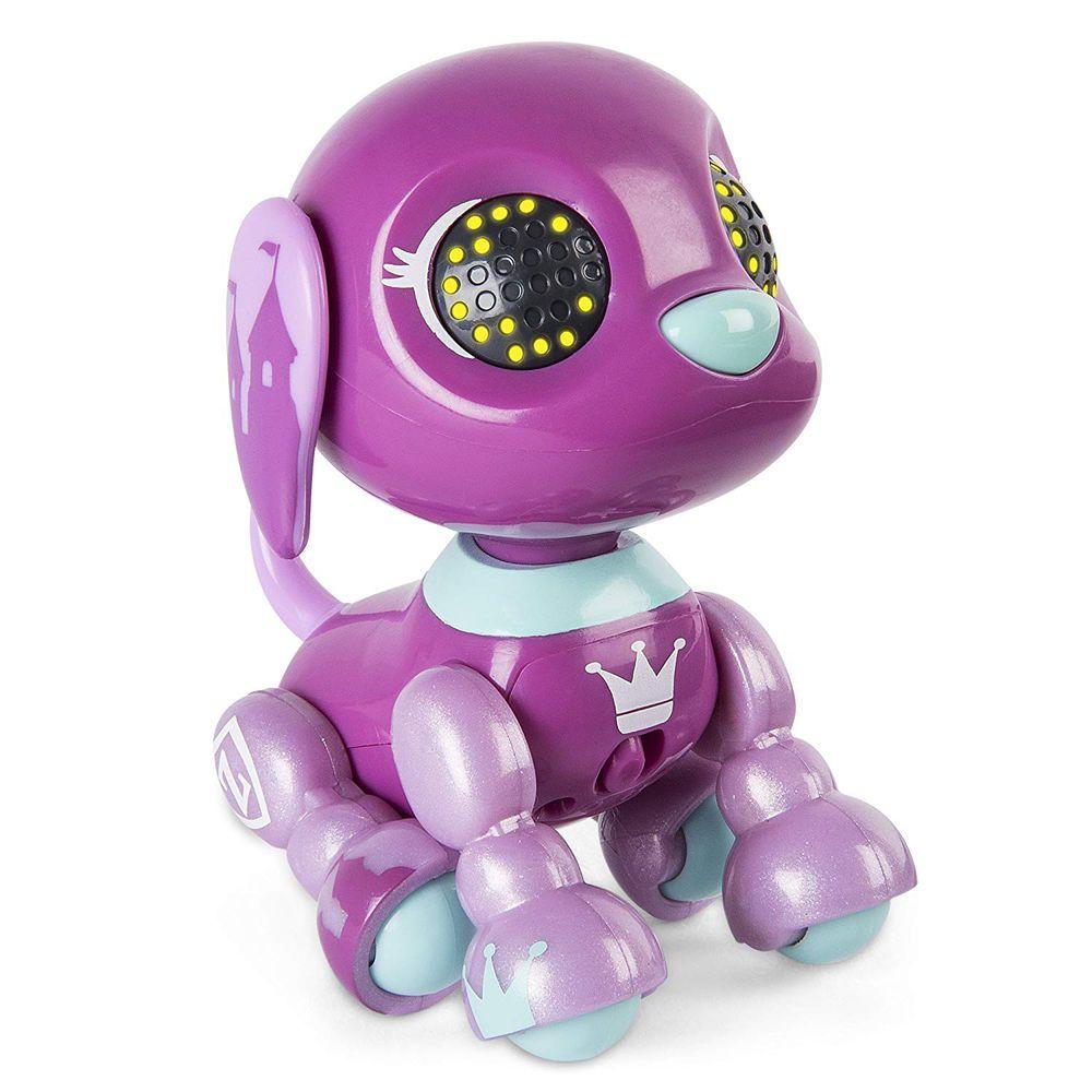 Toys For Girls Kids Children Robot Dog Puppy For 3 4 5 6 7 8 9 10