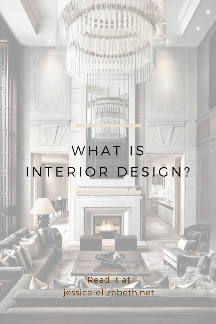 Wonderful What Really Is Interior Design?
