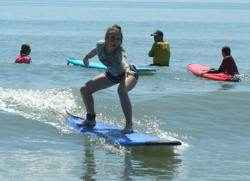 Cocoa Beach Surf Lessons Cocoa Beach Surfing Surf Lesson Cocoa Beach