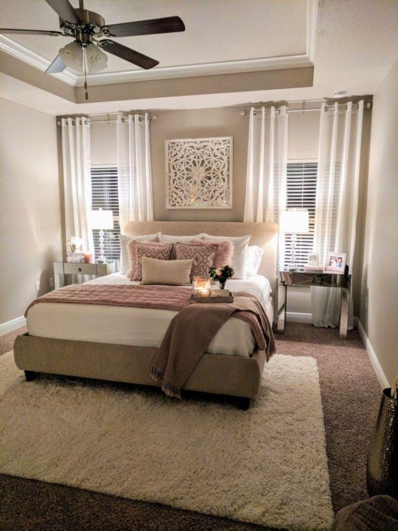 Rustic Romantic Bedroom Ideas: 43 Romantic Rustic Bedroom Ideas