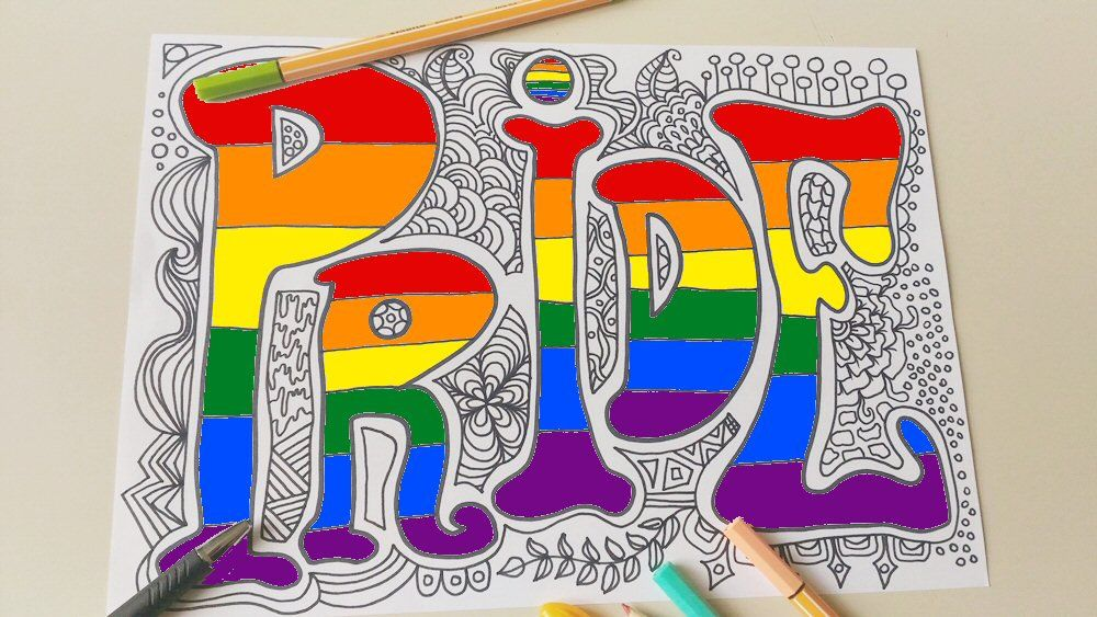 Epingle Sur Coloring And Zentangle
