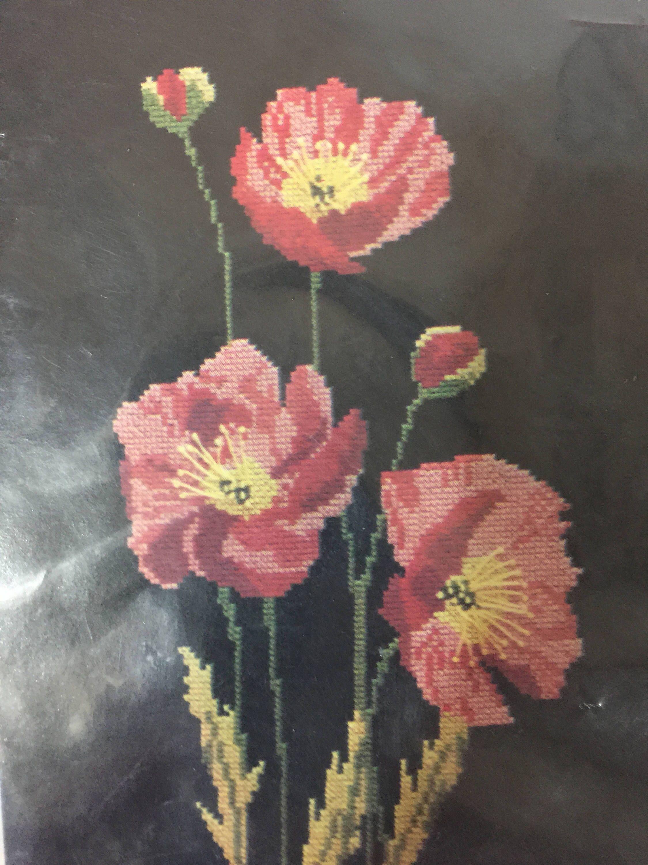 a8c85c9dac5e182983cec4413743601e - Better Homes And Gardens Poppy Pattern