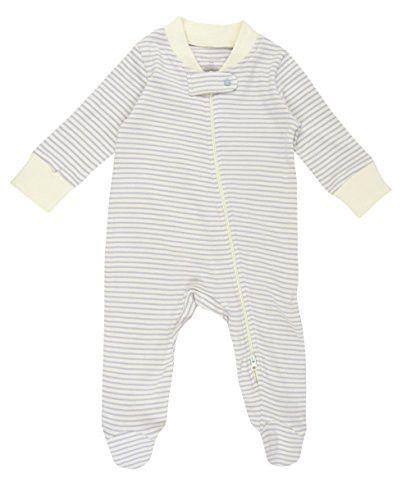 Baby Footed Bodysuit Pajamas