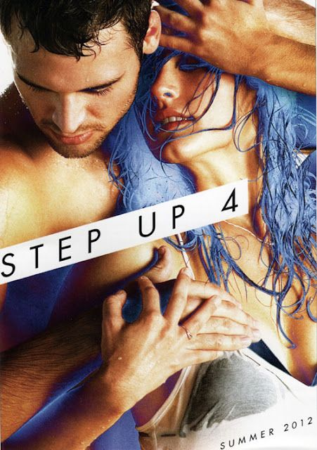 Step Up 4 Revolution Miami Heat Review Madhole Step Up Revolution Step Up Movies Free Movies Online