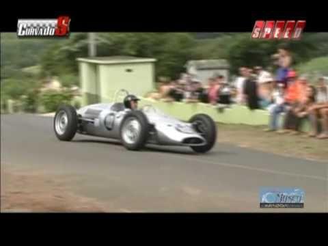 A História do Automobilismo Brasileiro - Capítulo 10 - Parte 3