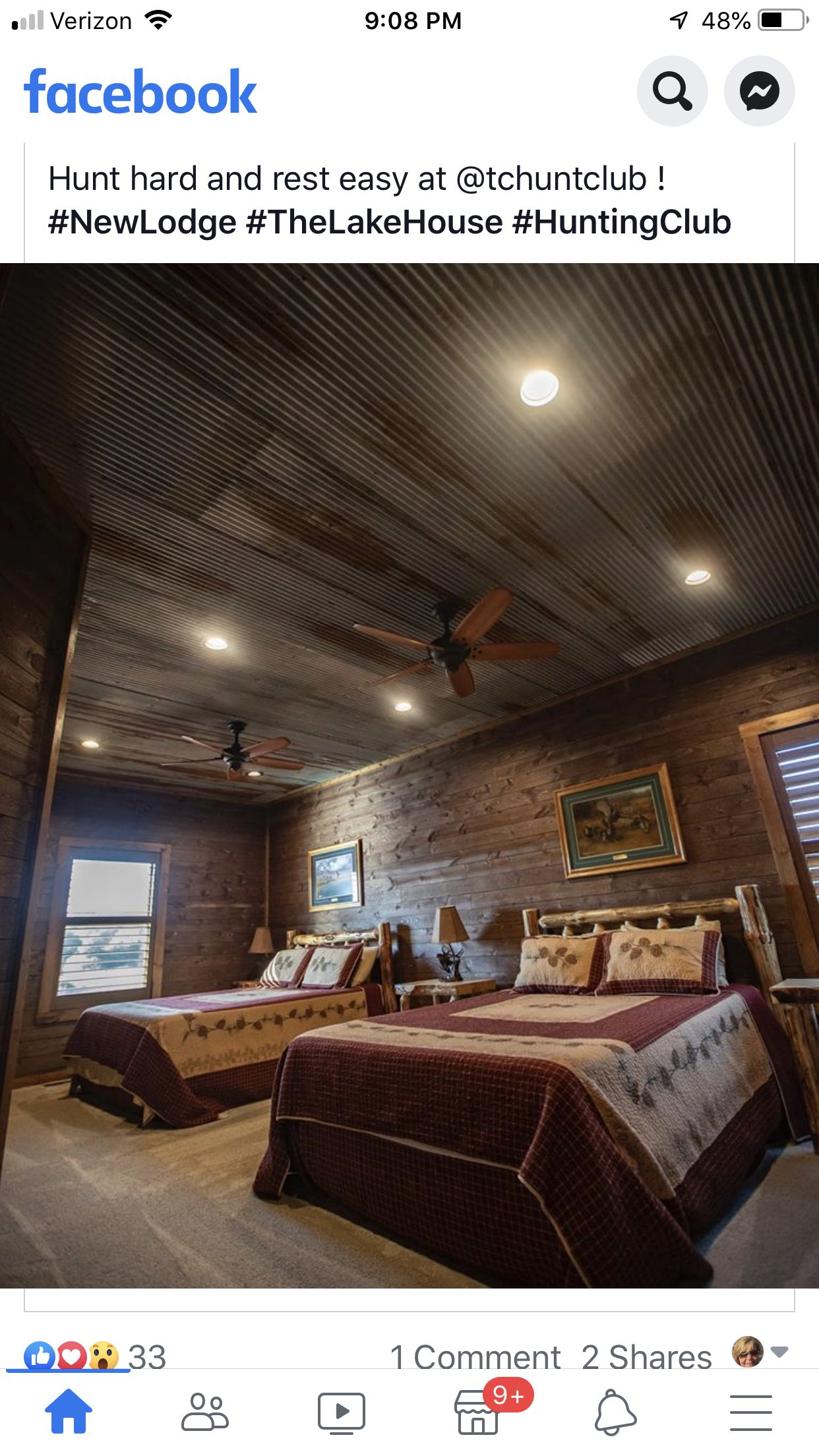Pin by Kelly Roden on Cabin Lake house, Lodge, Hunt club