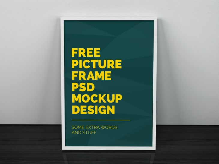 Download Movie Poster Mockup Free Psd Yellowimages