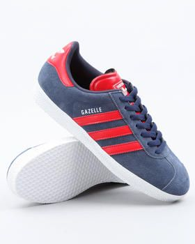 adidas gazelle royal blue red white adidas shoes womens amazon