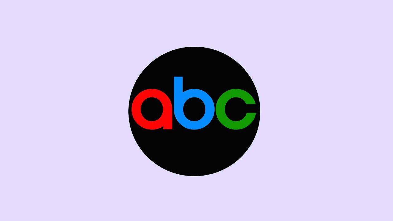Abc News 2005 Abc Tv Channel Logo Abc Font