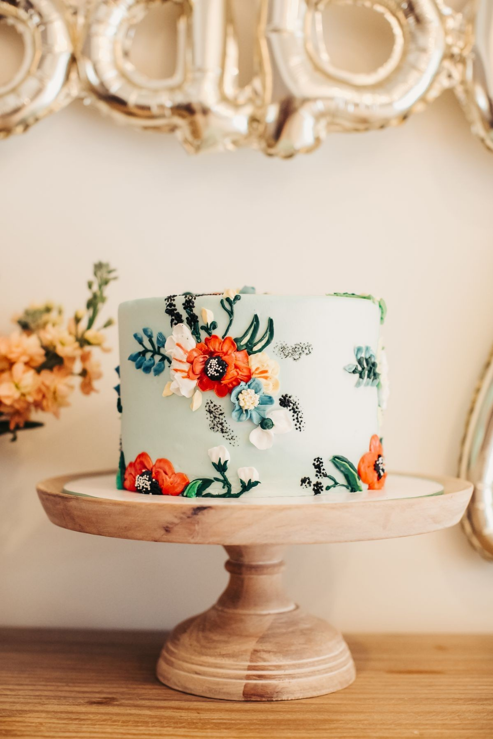 cake stand design pictures Pin on Decorate Cakes.