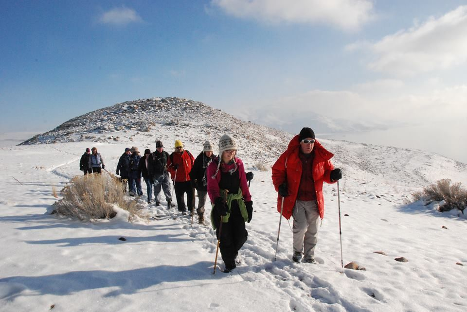 Hike the New Year in with State Parks - Here are some helpful tips: http://www.goadventuremom.com/2013/12/hike-the-new-year-in-with-state-parks-2/