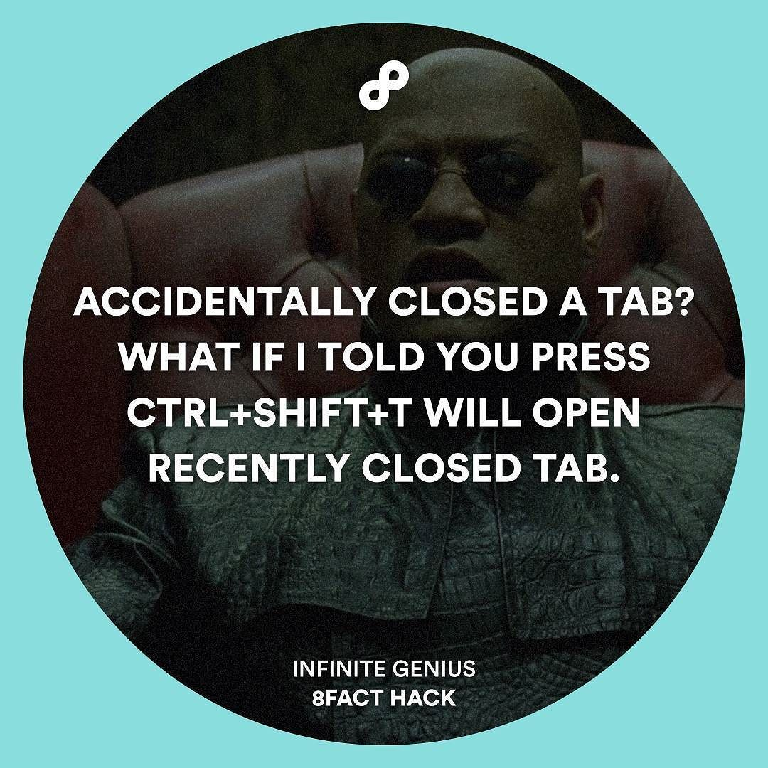 8fact Hack On Instagram Tell Your Friends Who Has A Slow