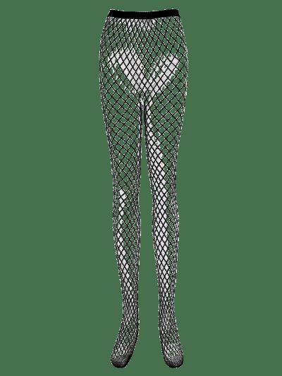 High Waisted Fishnet Tights Black Posh Clothing Kawaii Clothes Teenage Fashion Outfits