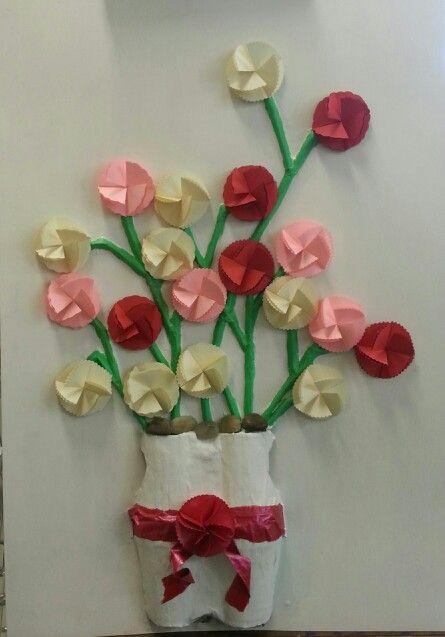 My Avd. Art class project
