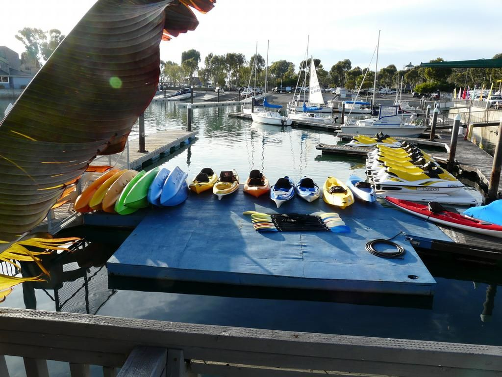 Capo beach watercraft rentals dana point california