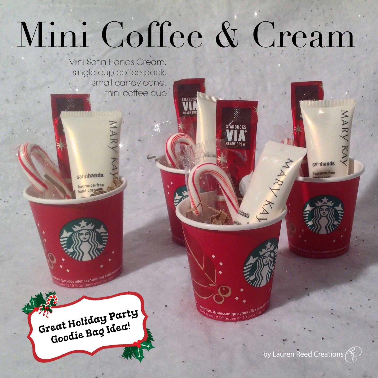 Mini coffee cream 2 contact me to get your today awelch8421 mary kay holiday http negle Gallery