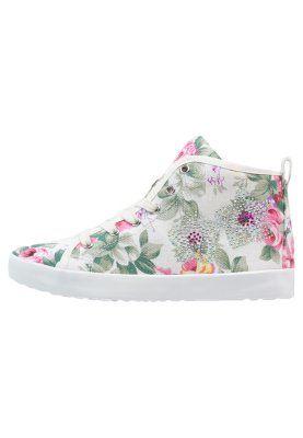 Lelli Kelly Sneakers alte - white fantasy - Zalando.it #sneakers #offduty #covetme #fridaybabygirlselection