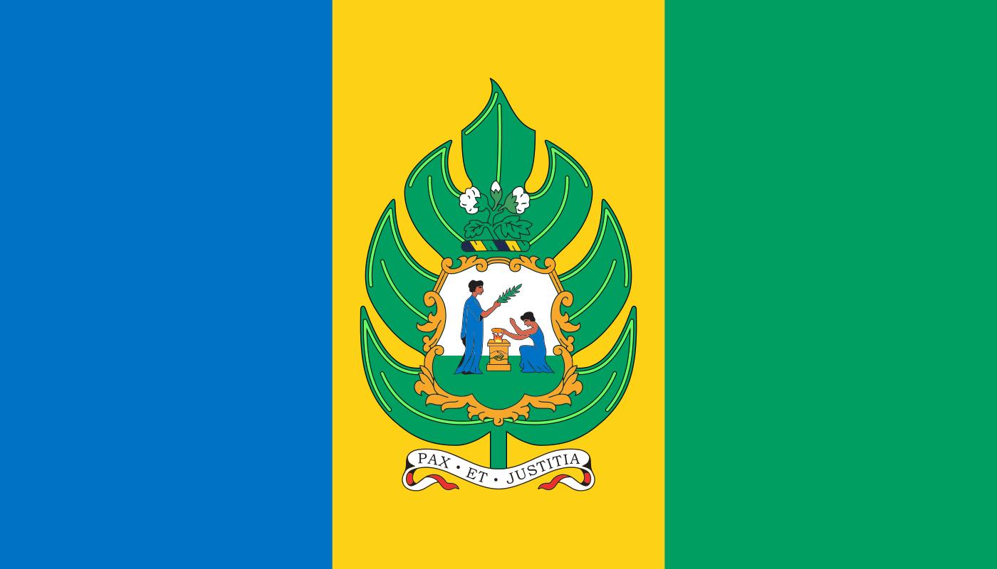 Flag Of Saint Vincent And The Grenadines Saint Vincent And The Grenadines Flags Of The World Ethiopia Flag
