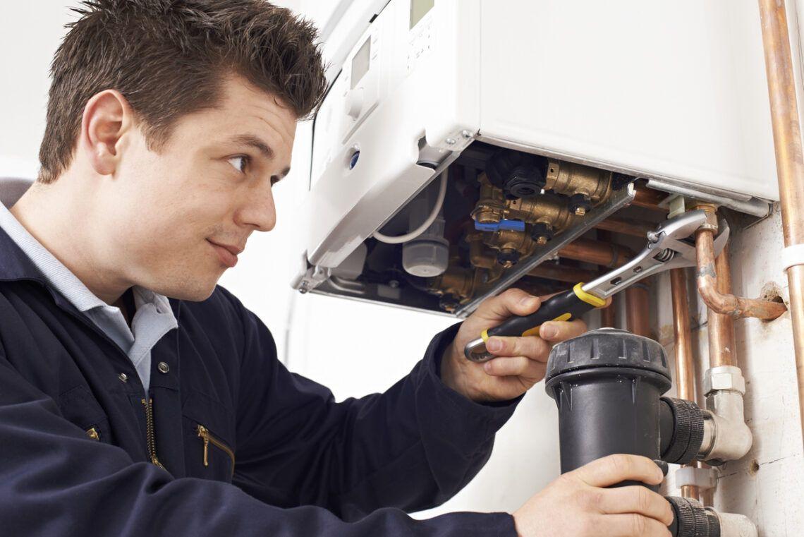 Mag de VvE een keteltype en installateur voorschrijven