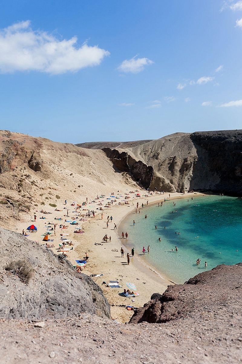 Lanzarote, Papagayo Beach. Photo by Sedef Yilmaz  www.sedefyilmaz.com #canaryislands #lanzarote