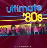 Ultimate 80s [Madacy 3-CD] [CD]