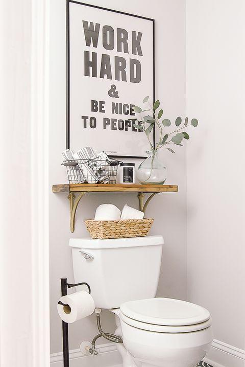 Photo of Bathroom Decor