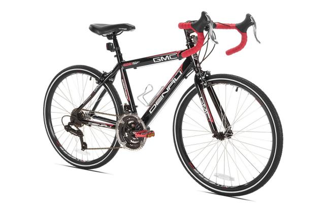 Gmc Denali Road Bike Review And Price Boy Bike Road Bike Bike