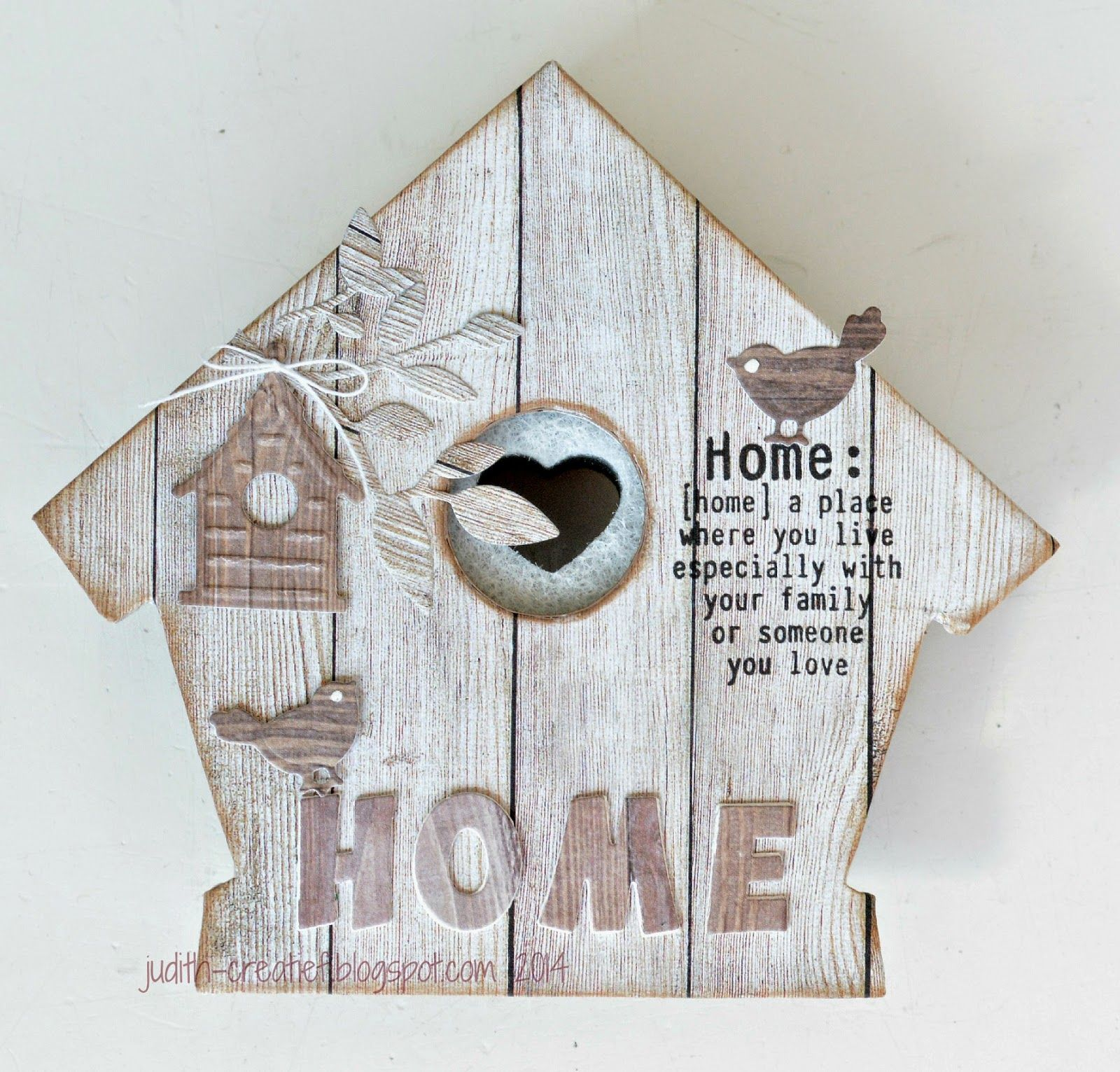 judith-creatief: Knutsel & Zo: Home | Scrapbooking & Cards ...