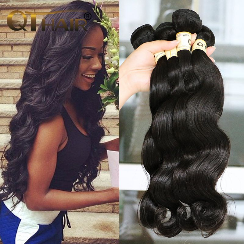 7a grade brazilian virgin hair body wave 3 bundles queen hair cheap hair products waves buy quality hair products long hair directly from china hair bow ribbon wholesale suppliers 4 bundles queen hair products pmusecretfo Gallery
