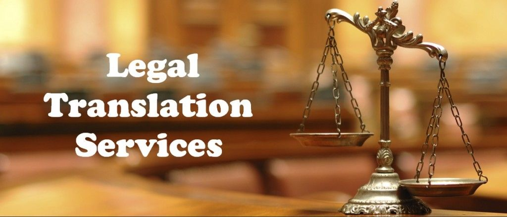 Legal proofreading services