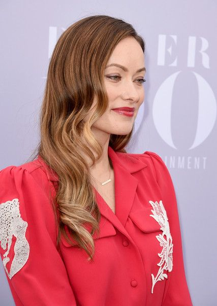 Olivia Wilde Photos - The Hollywood Reporter's Annual Women in Entertainment Breakfast - Zimbio