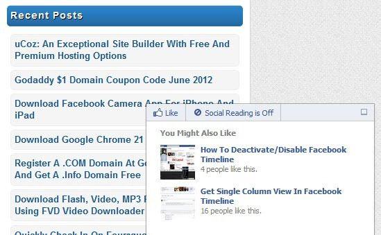 WordPress plugin dating