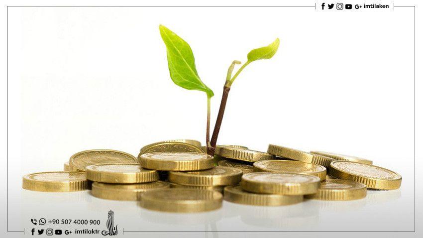 طرق استثمار المال في تركيا بمبلغ بسيط