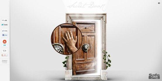 http//www.safestylewindows.co.uk/secretdoor/ Secret