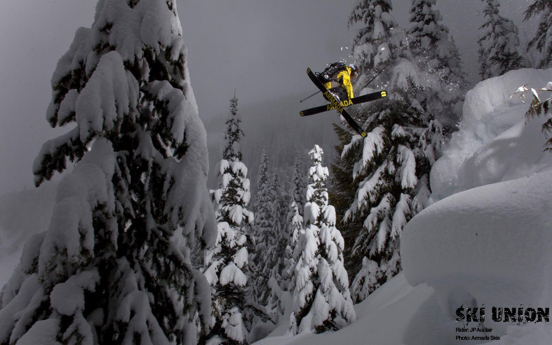 wallpaper for bedroom walls skiing - Google Search