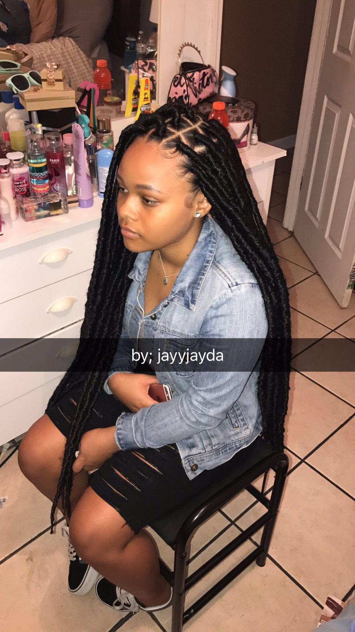 Pin On Hair Slay X Weave