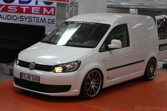 bildergebnis f r vw caddy tuning vw caddy pinterest. Black Bedroom Furniture Sets. Home Design Ideas