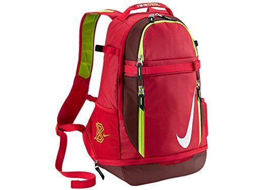 Nike Vapor Elite Baseball Bat Backpack University Red BA4765-657 Nike  http    c0a6783e8a552